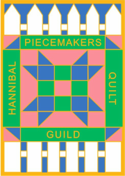 Hannibal Piecemakers Quilt Guild